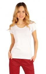Dámske tričko s krátkym rukávom Litex 54125