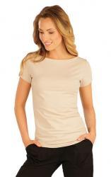 Dámske tričko s krátkym rukávom Litex 54126