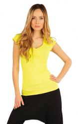 Dámske tričko s krátkym rukávom Litex 54241