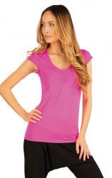 Dámske tričko s krátkym rukávom Litex 54242