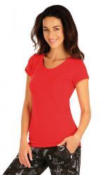 Dámske tričko s krátkym rukávom Litex 55309