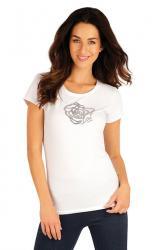 Dámske tričko s krátkym rukávom Litex 55313