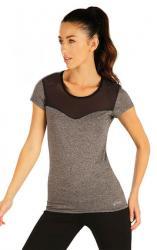 Dámske tričko s krátkym rukávom Litex 55392