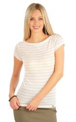 Dámske tričko s krátkym rukávom Litex 58013