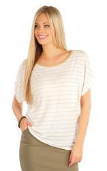 Dámske tričko s krátkym rukávom Litex 58014