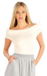 Dámske tričko s krátkym rukávom Litex 58122