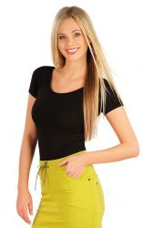 Dámske tričko s krátkym rukávom Litex 58140