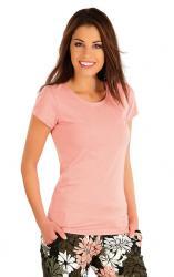 Dámske tričko s krátkym rukávom Litex 58161
