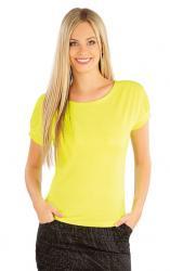 Dámske tričko s krátkym rukávom Litex 58165