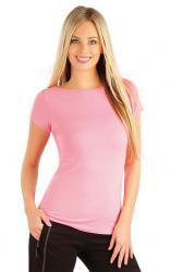 Dámske tričko s krátkym rukávom Litex 58169