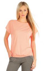 Dámske tričko s krátkym rukávom Litex 58183