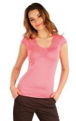 Dámske tričko s krátkym rukávom Litex 5A021