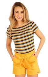 Dámske tričko s krátkym rukávom Litex 5A061
