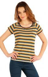 Dámske tričko s krátkym rukávom Litex 5A062
