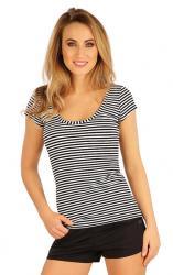 Dámske tričko s krátkym rukávom Litex 5A081