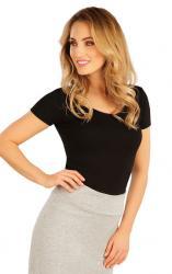 Dámske tričko s krátkym rukávom Litex 5A156