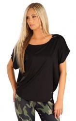 Dámske tričko s krátkym rukávom Litex 5A239