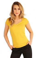 Dámske tričko s krátkym rukávom Litex 5A353