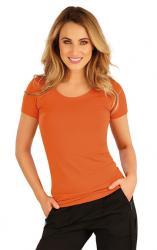 Dámske tričko s krátkym rukávom Litex 5A363