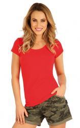Dámske tričko s krátkym rukávom Litex 5A378
