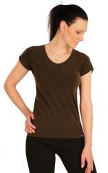 Dámske tričko s krátkym rukávom Litex 5A411