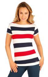 Dámske tričko s krátkym rukávom Litex 5B015