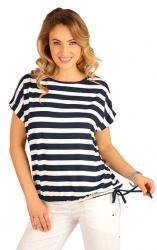 Dámske tričko s krátkym rukávom Litex 5B178
