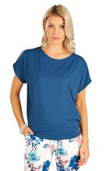 Dámske tričko s krátkym rukávom Litex 5B199