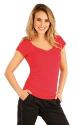 Dámske tričko s krátkym rukávom Litex 5B280