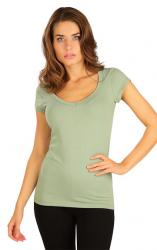 Dámske tričko s krátkym rukávom Litex 5B285