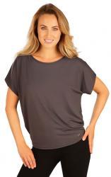 Dámske tričko s krátkym rukávom Litex 5B389