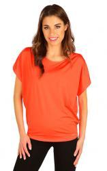 Dámske tričko s krátkym rukávom Litex 5B392