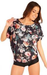 Dámske tričko s krátkym rukávom Litex 63565