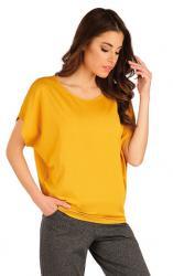 Dámske tričko s krátkym rukávom Litex 7A147