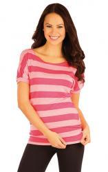 Dámske tričko s krátkym rukávom Litex 89374