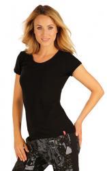 Dámske tričko s krátkym rukávom Litex 99591