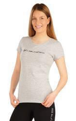 Dámske tričko s krátkym rukávom Litex J1238