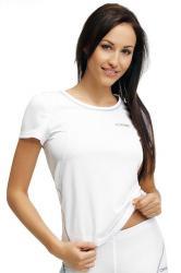 Dámske tričko Winner Classic IX white