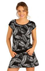 Dámske tričkové šaty Litex 5B200