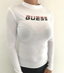 Dámske triko GUESS O0BA0P bílá
