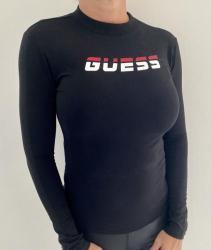 Dámske triko GUESS O0BA0P černá