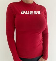 Dámske triko GUESS O0BA0P červená