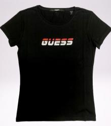 Dámské triko Guess O0BA71 černá