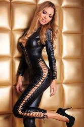 Dámsky erotický kostým 7-Heaven Sheila