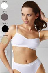 Dámsky fitness top Eldar Stella biely