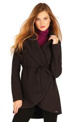 Dámsky fleecový kabátek Litex 60521