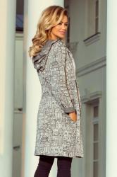 Dámsky kabát Numoco 218-1