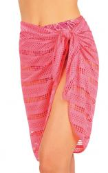 Dámsky plážový šátek Litex 63585