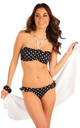 Dámsky plážový šátek na zavazování Litex 63553