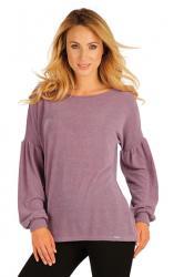 Dámsky sveter s dlhým rukávom Litex 55009